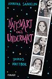 Cover for Nattsvart och underbart