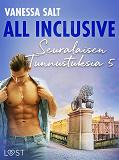 Cover for All Inclusive – Seuralaisen Tunnustuksia 5