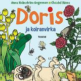 Cover for Doris ja koiranvirka