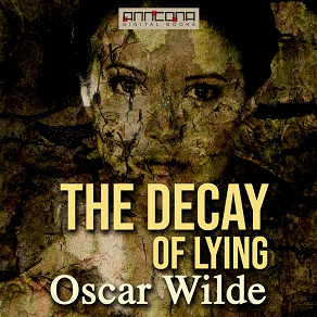 Cover for The Decay of Lying