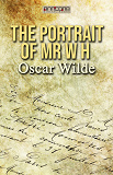 Cover for The Portrait of Mr. W. H.