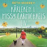Cover for Kärleken i Missy Carmichaels liv