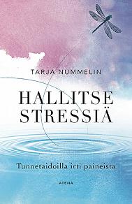 Cover for Hallitse stressiä