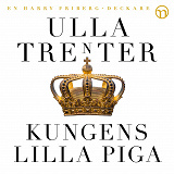 Cover for Kungens lilla piga