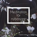 Cover for Meditation för nybörjare
