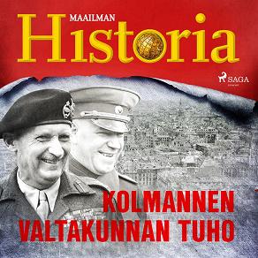 Cover for Kolmannen valtakunnan tuho