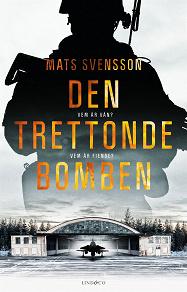 Cover for Den trettonde bomben