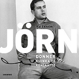 Cover for Jörn Donner, kuinka te kehtaatte