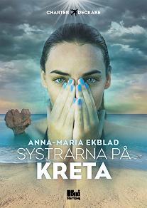 Cover for Systrarna på Kreta
