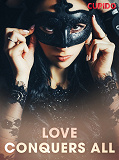 Cover for Love Conquers All