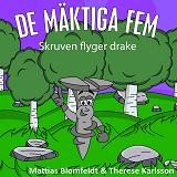 Cover for Skruven flyger drake