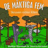 Cover for Skruven möter Kilen