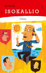 Cover for Urhola
