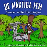 Cover for Skruven möter Hävstången