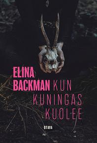 Cover for Kun kuningas kuolee