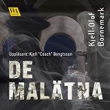 Cover for De malätna