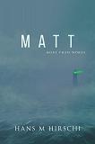 Cover for Matt–More Than Words