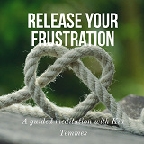 Cover for Release your frustration and anger