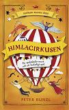 Cover for Himlacirkusen