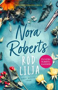 Cover for Röd lilja