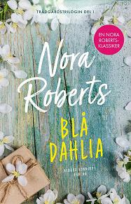 Cover for Blå dahlia