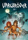 Cover for Vargbröder 1