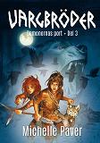 Cover for Vargbröder 3 – Demonernas port