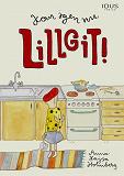 Cover for Kom igen nu, Lillgit!