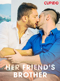 Cover for Her Friend's Brother