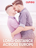 Cover for Long-distance across Europe