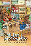 Cover for Full fart i morfars affär