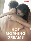 Cover for Hot Morning Dreams