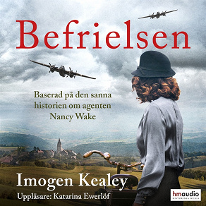 Cover for Befrielsen
