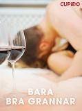 Cover for Bara bra grannar
