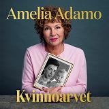 Cover for Kvinnoarvet