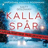 Cover for Kalla spår