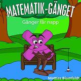 Cover for Gånger får napp