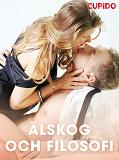 Cover for Älskog och filosofi