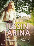 Cover for Tessin tarina