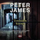 Cover for Totuuden kirous