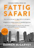 Cover for Fattigsafari