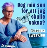 Cover for Dog min son för att jag skulle vakna? : Läkande samtal med Joakim