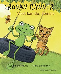 Cover for Grodan Flynner : Visst kan du, kompis