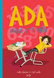 Cover for Ada löser ett bråk