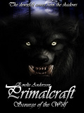 Cover for Primalcraft: Scourge of the Wolf