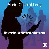 Cover for #seriöstdeträckernu