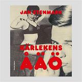 Cover for Kärlekens ÅÄÖ