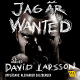 Cover for Jag är Wanted