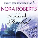 Cover for Förälskad i Rachel