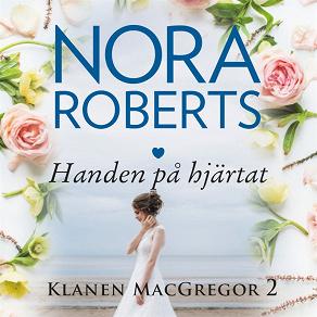 Cover for Handen på hjärtat